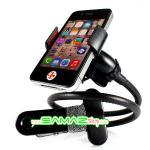 Mobile Phone Universal Bracket สีดำ
