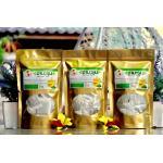 ชาใบมะรุมแท้ 100% ขนาดบรรจุ 100 ซองชา
