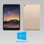 Mi Pad 2 Window 10 64GB สีทอง