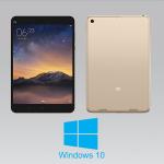 Mi Pad 2 Window 10 64GB สีทอง
