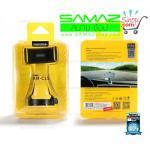 ราคาพิเศษ ที่วางมือถือ REMAX Car Holder รุ่น RM - C15 สีเหลืองดำ