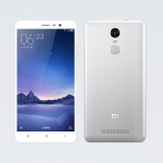- Redmi Note 3 Mediatek - Ram 3GB Rom 32GB สีขาว