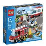 LEGO City 60023 : Starter