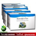 เนเจอร์ที Nature Tea ชาสมุนไพรดีท็อกซ์ ล้างลำไส้ 5 กล่อง
