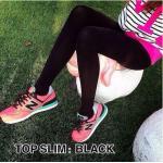 สีดำ Black > Top Slim (กดเลือกสีก่อน แล้วค่อยกดจำนวนอีกทีจ้า)