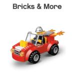 Brick & More