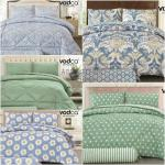 ยกกระสอบ ชุดเซท ผ้าปูที่นอน+ผ้านวม 6ฟุต*6 ชิ้น Premium ส่ง 780 บาท