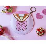 Bow - กระเป๋าใส่เหรีญ Magical Girl BG0014-3