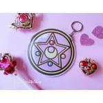Star - กระเป๋าใส่เหรีญ Magical Girl BG0014-1