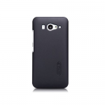Nillkin Frosted Shield Back cover case Mi2 - Mi2S สีดำ