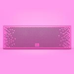 Xiaomi Colored Bluetooth Speaker สีชมพู