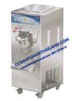 เครื่องทำไอศครีมฮาร์ดเสริฟ oceanpower รุ่น OPAH20 ระบบพรีคูลลิ่งและระบบแอร์บั๊ม