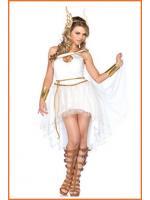 ชุดโรมันหญิง