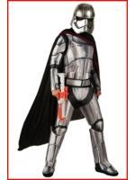 ชุดกัปตันพลาสม่า @ Star Wars