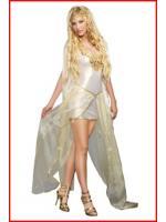 ชุดเจ้าหญิงเอลฟ์ แห่ง มิดเดิ้ลเอิร์ธ