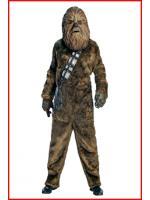 ชุดชิวอี้ / ชิวบัคก้า Chewbacca @ Star Wars