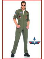 ชุดนักบิน / ชุดทหารอากาศ / นักบิน F16 @ Top Gun