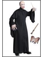 ชุดพ่อมด Voldemort @ Harry Potter