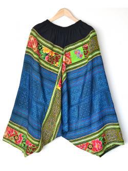 "Handicraft Hilltribe Maxi Pant (26-40"")"
