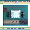1x ESP8266 WIFI PCB Adapter for ESP-07 ESP-08 ESP-09 Module with XC6206P332MR IC