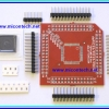 dsPIC33FJ256MC710-I/PF + PCB + Component Kit