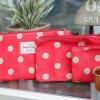 กระเป๋า เซต 3 ใบ เนื้อด้าน