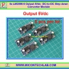 5x LM2596-5.0 Output 5Vdc DC-to-DC Step down Converter Module