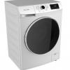 เครื่องซักผ้าฝาหน้า 10 kg. SHARP รุ่น ES-FW1010W ใหม่ประกันศูนย์ โทร 097-2108092, 02-8825619, 063-2046829