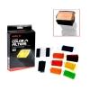 Godox CF-07 Gel Color Filters
