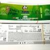 เว็บไซต์จองตั๋วชมฟุตบอล