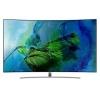 Samsung QLED TV รุ่น QA65Q8CAMK ขนาด 65 นิ้ว QLED Curved Smart TV Series 8 ใหม่ประกันศูนย์ โทร 097-2108092, 02-8825619, 063-2046829