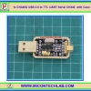 1x CH340G USB 2.0 to TTL UART Serial CH340 Plastic Case