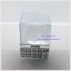 กล่องเครื่องสำอางค์ 3.8 x 3.8 x 5.1 cm