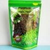 เจียวกู่หลานชนิดใบ สายพันธุ์จีน เกรด A คัดพิเศษ 100 กรัม Jiaogulan Organic Tea