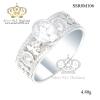 แหวน,แหวนเพชร,แหวนเพชรราคาถูก,แหวน เพชร ราคา ถูก,แหวนเงิน,แหวนเงินแท้,แหวนทองคำขาว,เครื่องประดับ,เครื่องประดับ ราคาส่ง,เครื่องประดับเงิน,เครื่องประดับเงินแท้,ขายส่งเครื่องประดับ