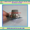1x MQ-135 NH3,NOx, alcohol, Benzene, smoke,CO2 MQ135 Gas Sensor Module
