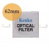 Kenko UV Filter 62mm.