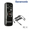 Saramonic RC-X Wired Remote Controller for Zoom H6, H5, H4n Pro, H2n, & Sony PCM-M10, PCM-D50, PCM-D100 Portable Digital Recorders
