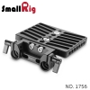 SMALLRIG® Red Raven Baseplate 1756