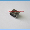 1x Mini USB Type B Female 5-pin SMD SMT Socket connector