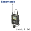Saramonic UWMIC9 96-Channel transmitters Digital UHF Wireless Lavalier Microphone System