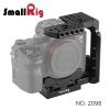 SMALLRIG® QR Half Cage for Sony A7R III/A7 III/A7 II/A7R II/A7S II 2098