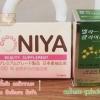 เซ็ตอาหารเสริมพิฆาตสิวและรอยดำจากสิว > เมื่ออาหารผิวตัวดังจากญี่ปุ่น (Soniya) และเกาหลี (Mela Clear) มาเจอกัน