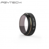 PGYTECH DJI Mavic Pro & Platinum Lens Filter Anti-UV Multi- Layer Coating Drone Camrea Lens with Gold Edge G-MRC UV Lens