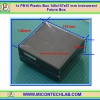 1x FB10 Plastic Box 146x157x67 mm Instrument Future Box