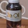 ขนาดบรรจุ 300 เม็ด > Ze-Oil ซีออยล์ น้ำมันสกัดเย็น 4 สหาย Ze-Oil ซีออยล์ ดูแลทุกระบบภายในร่างกาย