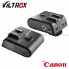 Flash Trigger VILTROX FC-210C for Canon Auto E-TTL II