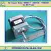 1x Stepper Motor NEMA 17 42BYGH 17HS4401 for 3D Printer