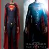 ชุดซุปเปอร์แมน @ SUPERMAN MAN OF STEEL