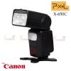 Speedlight Mago X-650c X650c Canon Auto E-TTL II GN.65 Speedlight Hi-Speed Sync 1/8000 LCD Panel
